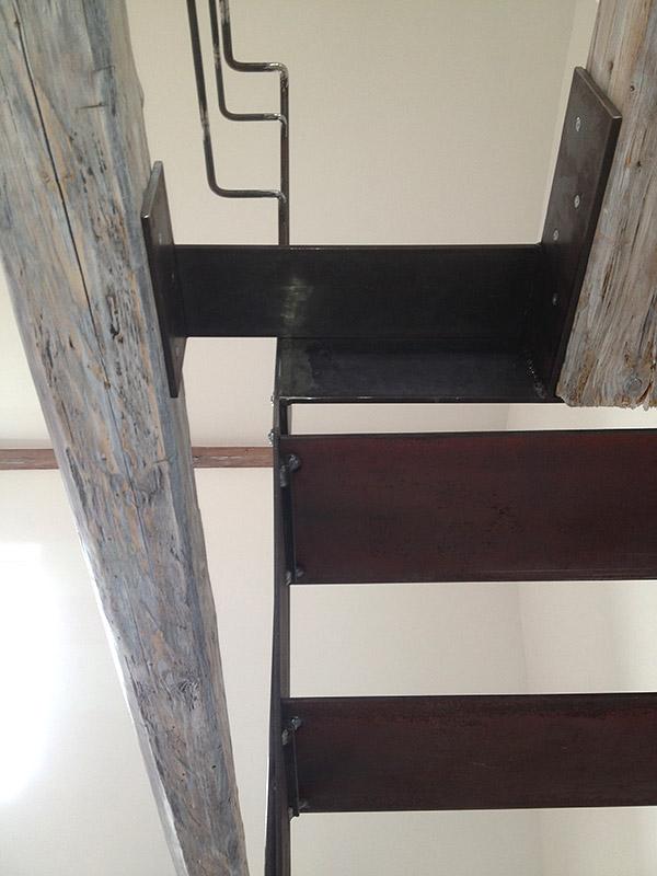 treppen juliwerk berlin. Black Bedroom Furniture Sets. Home Design Ideas